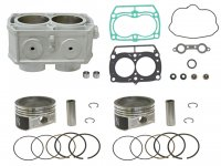 Kit Cilindru Nachman  Polaris 800 Rzr /4/S/EFI/EPS/ 11-14 STD=80 mm
