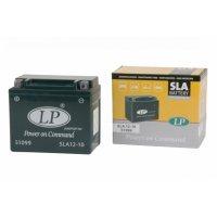 Baterie Moto Landport SLA12-10 (YTX12BS) 12V 10Ah  Activata