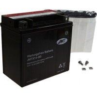 Baterie JMT YTX14-BS