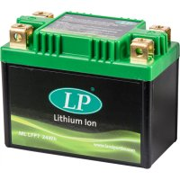 Baterie Moto LandPort Lithium-Ion LFP7  (YTZ5S, YTX7LBS, YB7LB)