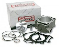 Kit Cilindru Works Yamaha YZF 250 14 -15, WRF 250 15 STD= 77mm