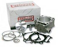 Kit Cilindru Works Ktm SXF 350 16-18, EXCF 350 16-17 STD