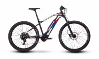 Bicicleta Fantic XF2-INTEGRA TRAIL