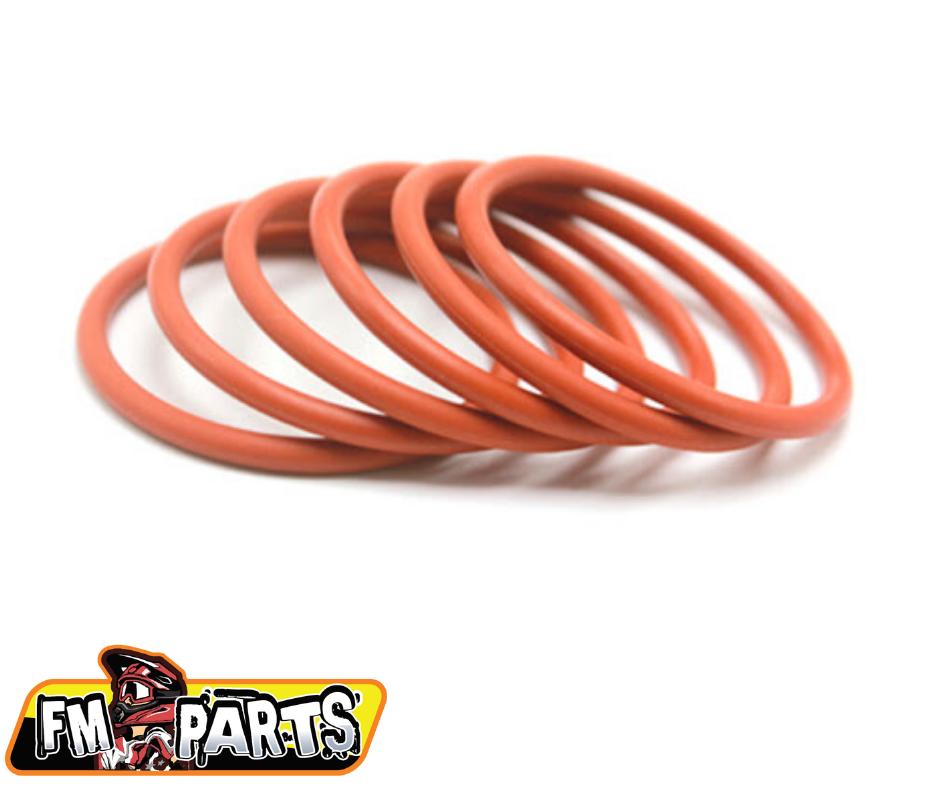 Fm-Parts Exhaust Pipe O-rings KTM - Husqvarna - Beta
