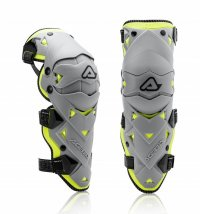 Genunchiere Acerbis Impact Evo 3.0 Grey