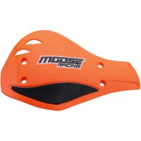 Plastice Handguard Moose Racing Orange