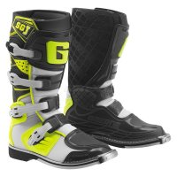 Cizme Copii  Gaerne SG-Junior White/Yellow Gray