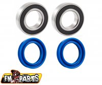 Fm-Parts Rear Wheel Bearings Kit KTM - Husqvarna