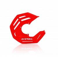 Acerbis Protectie Disc Frana Fata X-Future  Red