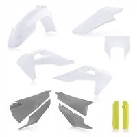 Kit Complet Plastice Husqvarna Te/Fe 2020 Standard 20
