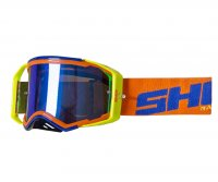 Ochelari Shot 2020 Lite Neon Orange Blue