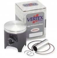 Kit Piston Vertex Ktm (2T) EXC 250 (EXC250) '00 -'05 REPLICA (66.37MM) (RINGS 53010006640 X 2 PCS)