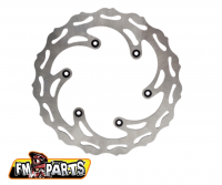 Fm-Parts Front Brake Disk KTM/Husqvarna 2003-2021 260mm