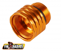 Fm-Parts Extensie Pompa Frana Spate KTM Orange 2004-2021