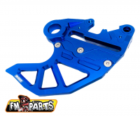 Fm-Parts Rear Disk Guard Husqvarna 2014-2021 Blue