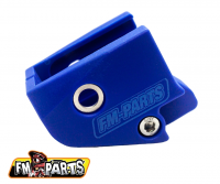 Fm-Parts ABS Pro-Link Protection KTM/Husqvarna 2015-2021 Blue
