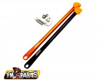 Fm-Parts Side Stand KTM/Husqvarna 2017-2021 Black/Orange