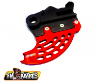 Fm-Parts Protectie Disc Frana Spate Beta 250/300 2013-2021 Black/Red