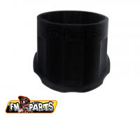 Fm-Parts Oil Tank Guardian KTM / Husqvarna TPI Black