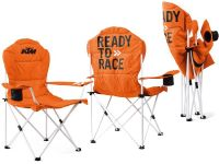 Scaun KTM RaceTrack Orange