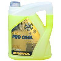 Antigel Mannol Pro Cool 5L