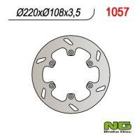 NG Disc Frana Spate GAS GAS EC 200/250/300 1994-2011 NG1057