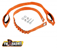 Fm-Parts Chingi fata + spate KTM 2020/2021 Orange