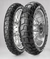 Anvelopa Metzeler 140 / 80-18 KAROO 3 70R TL M / C M + S REAR DOT 34-35 / 2018