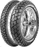 Anvelopa Pirelli 140/80-18 MT 90 A / T SCORPION 70S M / C REAR DOT 41/2019