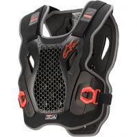 Armura Alpinestars Bionic Action Black/Red