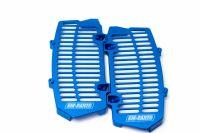 Fm-Parts Protectii Radiator UniBody KTM/Husqvarna 2020-2021 Blue