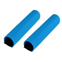 Fm-Parts Universal Fork Protection Blue