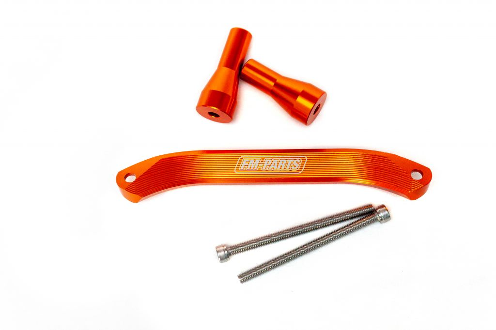 FmParts Grab Handle KTM/Husqvarna 2020/2021 Orange