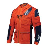Geaca Leatt 5.5 Orange Navy