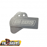 Fm-Parts TPS Protection Alu KTM.Husqvarna/Gas Gas 250/300 TPI 2021 Silver