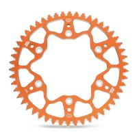 Foaie Lant Moto-Master Aluminiu Orange Ktm/Husqvarna/Husaberg Jtr 897 , 520