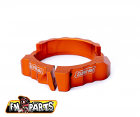 Fm-Parts Protectie Flansa Evaucuare KTM / Husqvarna 250/300 2017-2021 Orange