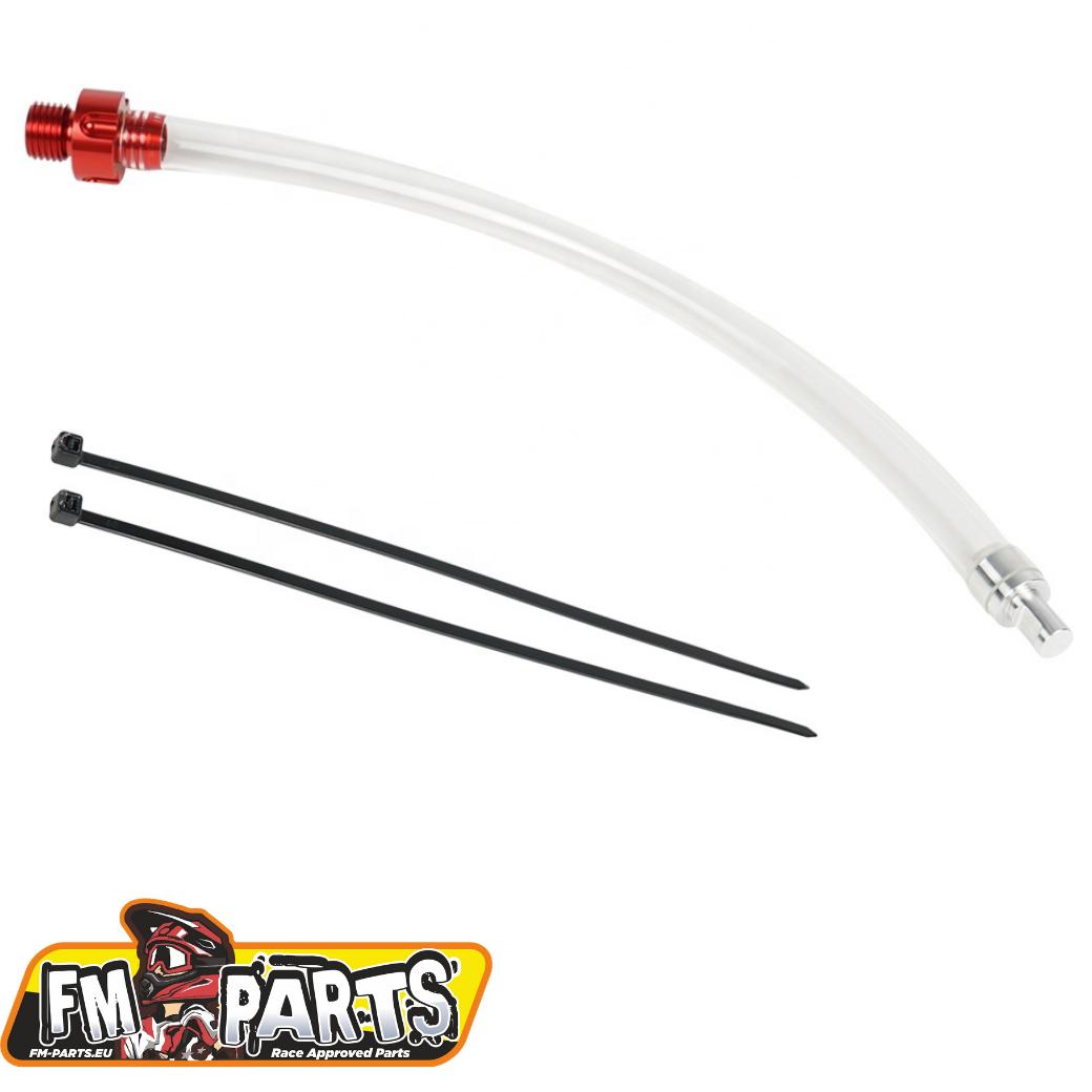 Fm-Parts Oil Drain Helper Beta RR/X-Trainer