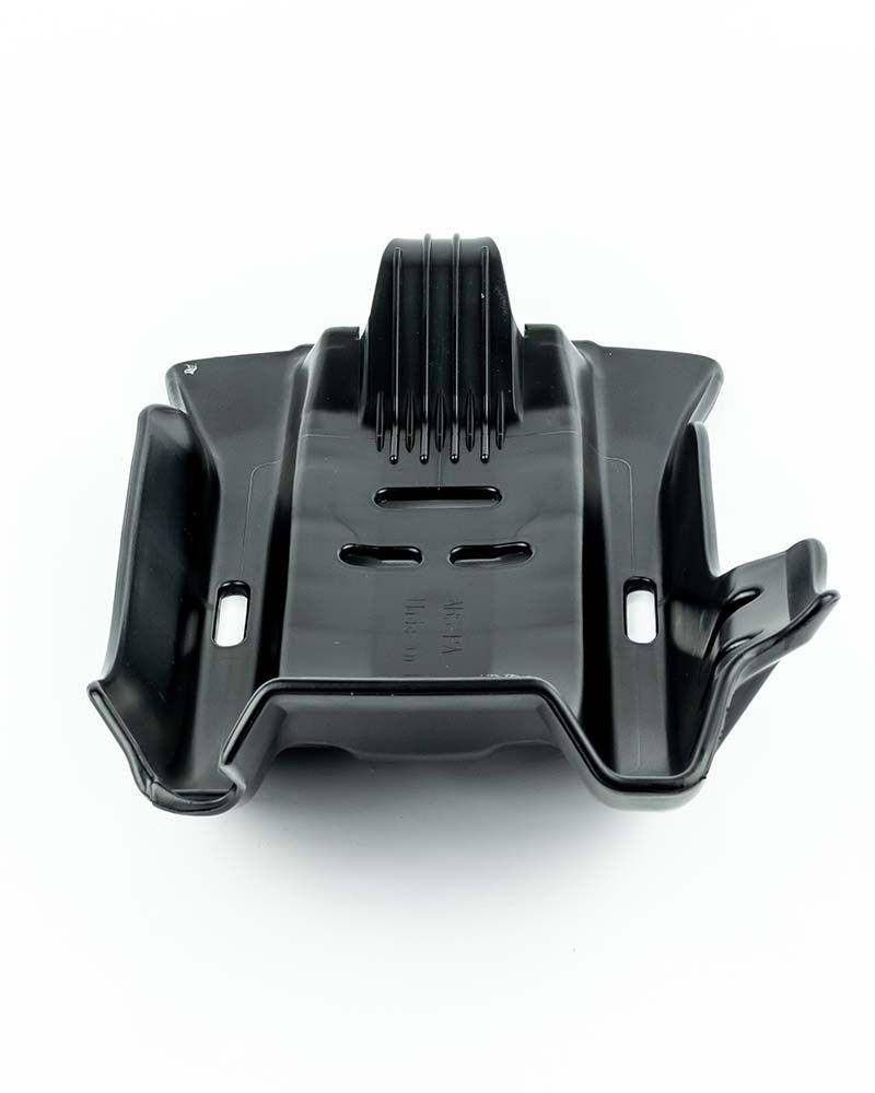 Fm-Parts Skid Plate KTM/Husqvarna 250/300 2017-2021 Black