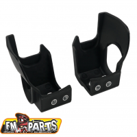 Fm-Parts Fork Protection Beta RR / X-Trainer Black