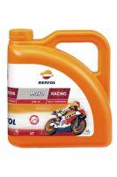 Ulei Motor 4T Moto Racing REPSOL  10W40 4L Syntetic (MA2)