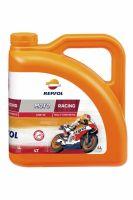 Ulei Motor 4T Moto Racing REPSOL 10W50 4L  Syntetic (MA2)