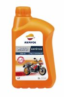 Ulei Motor 4T REPSOL  SINTETICO 10W40 1L Syntetic  (MA2)
