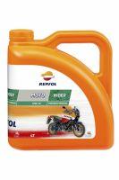 Ulei Motor 4T REPSOL  MOTO RIDER Mineral  10W40 4L (MA2)