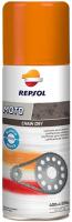 Spray Lant REPSOL DRY CHAIN 400ML