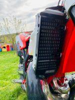 Beta Radiator Guards Aluminium Fm-Parts