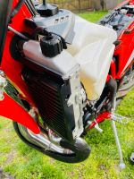 Fm-Parts Beta Radiator Guards 2020-2021 RR