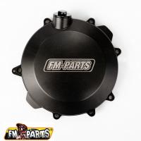 Fm-Parts Stronger Clutch Cover KTM/Husqvarna 250/300 2018-2021 Black