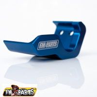 Fm-Parts Fork Leg Protection KTM/Husqvarna Blue