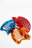 Fm-Parts Front Disk Guard Ktm 2015-2022 Orange